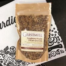 Load image into Gallery viewer, Homestead Gristmill Sorghum Maple Pecan Granola - Hardie's Direct, Austin TX