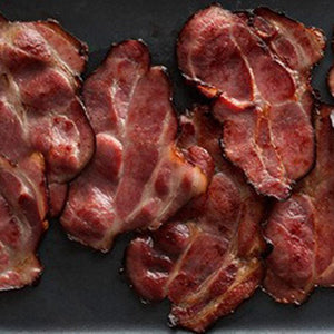 Bacon, Hormel Shoulder Bacon, 3.5 lb - Hardie's Direct Austin, TX