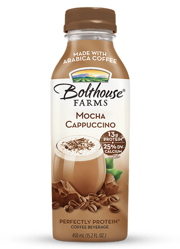 Smoothie, Bolthouse Mocha Cappuccino 6/ 15.2 oz - Hardie's Direct Austin, TX