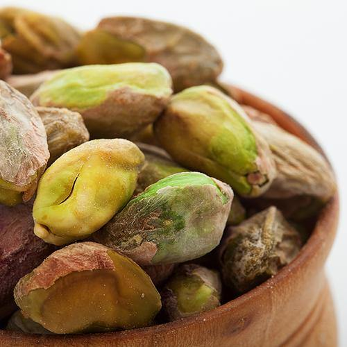 Nuts, Pistachios Shelled Roasted & Salted 16 oz - Hardie's Direct Austin, TX