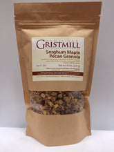 Load image into Gallery viewer, Granola, Sorghum Maple Pecan (Local)