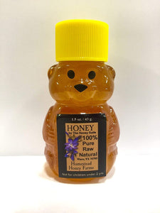 Honey, Local Mini Bear