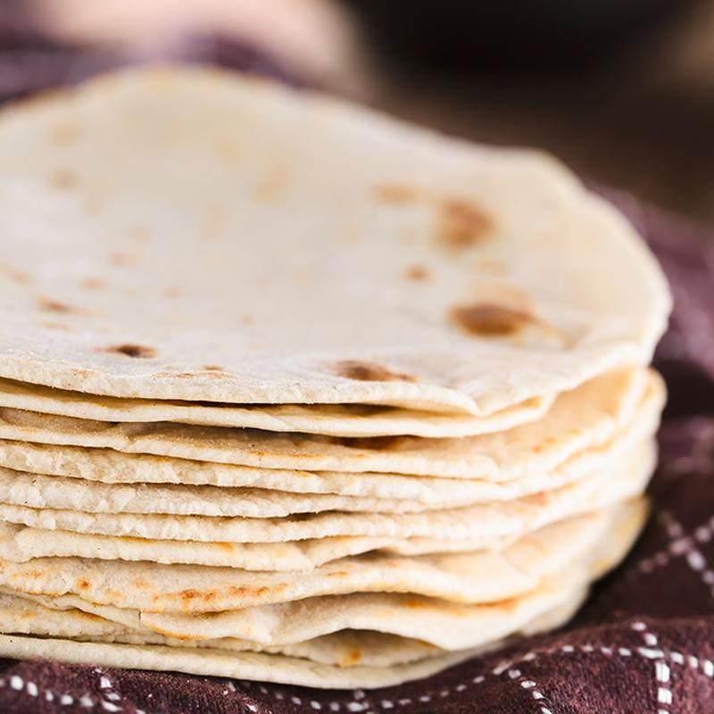 Tortillas, Flour 16 ct - Hardie's Direct Austin, TX