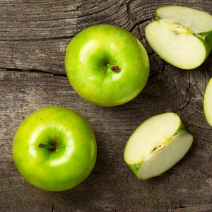 Apple, Granny Smith 4 ct - Hardie's Direct Austin, TX