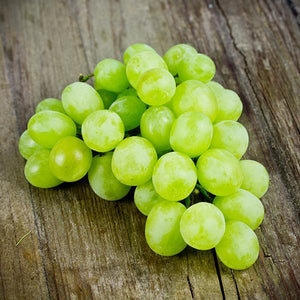 Grapes White Seedless, 2 lbs - Hardie's Direct Austin, TX