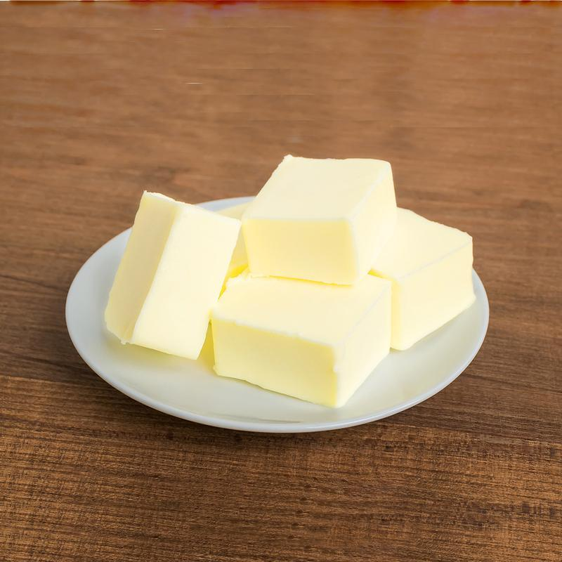 Butter Unsalted, 1 lb - Hardie's Direct Austin, TX