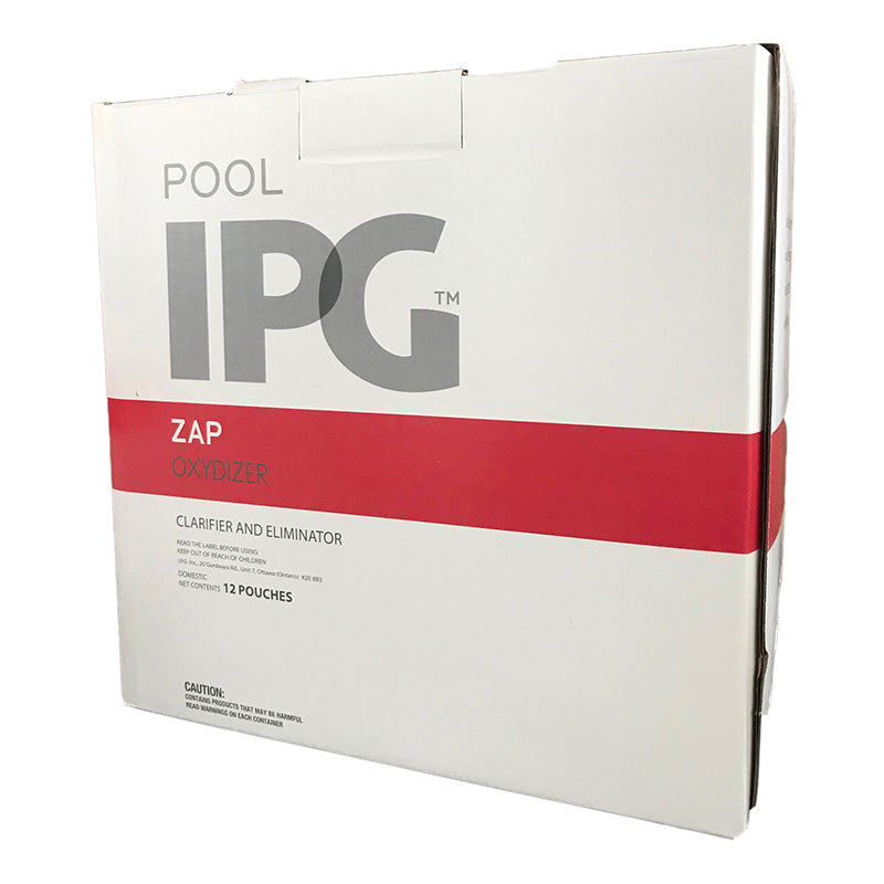 ZAP SHOCK 300G X 12 pack