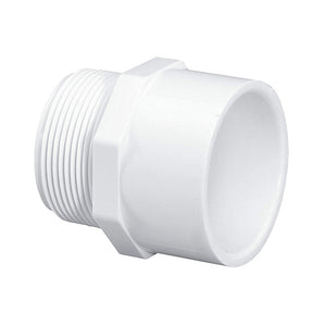 "1-1/2"" MALE ADAPTER MPTxS"