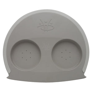 SERENITY FILTER LID - WARM GREY