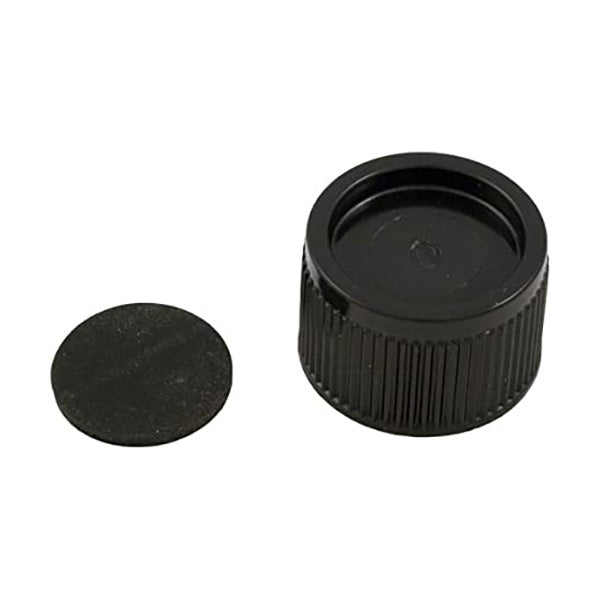 JACUZZI LASER DRAIN CAP WITH GASKET