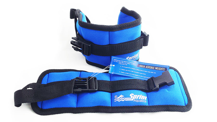 SPRINT ANKLE WEIGHTS - 3LBS - SET