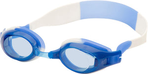 ANEMONE BLUE/BLUE WHITE YOUTH GOGGLES
