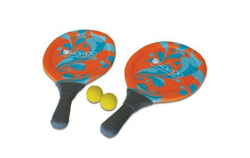 NEOPRENE PADDLE SET