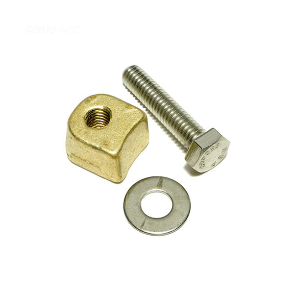 SMALL WEDGE ANCHOR HARDWARE