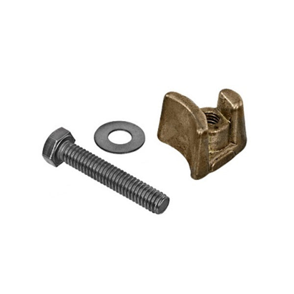 CONCRETE WEDGE ANCHOR HARDWARE