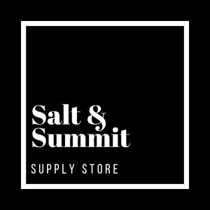 Salt & Summit Supply Shop