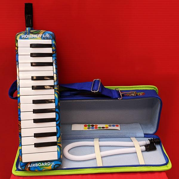 Airboard Jr. Wind Powered Keyboard