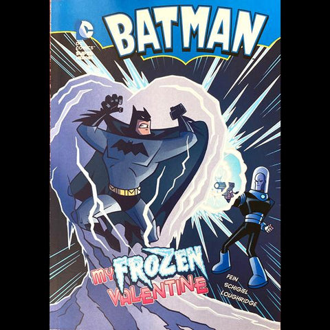 Batman: My Frozen Valentine