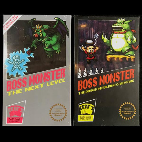 Boss Monster: The Ultimate Bundle