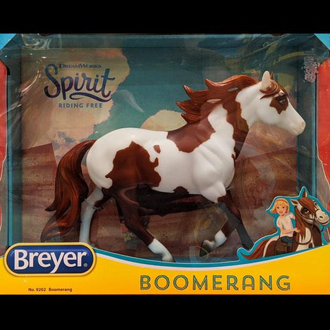 Breyer Boomerang (Spirit Riding Free)