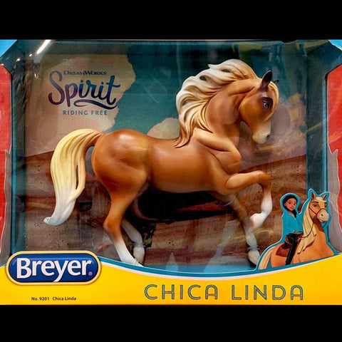 Breyer Chica Linda (Spirit Riding Free)