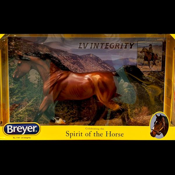Breyer LV Integrity