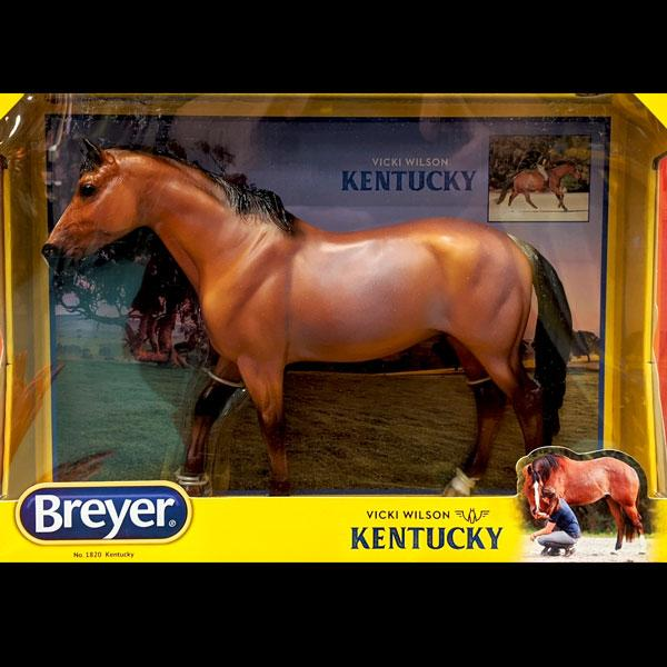 Breyer Vicki Wilson Kentucky