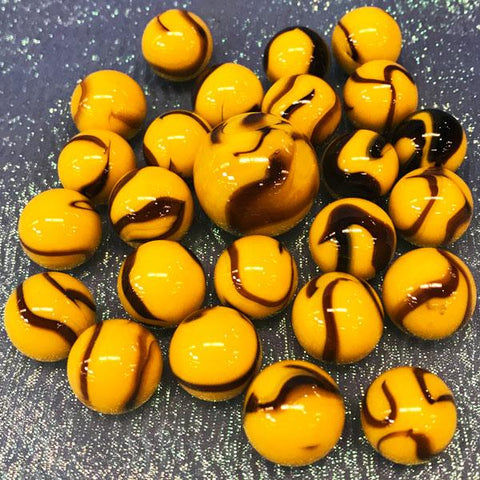 Bumblebee Marbles