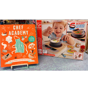 Chef Academy Bundle
