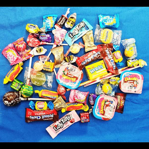 Candy Grab Bag
