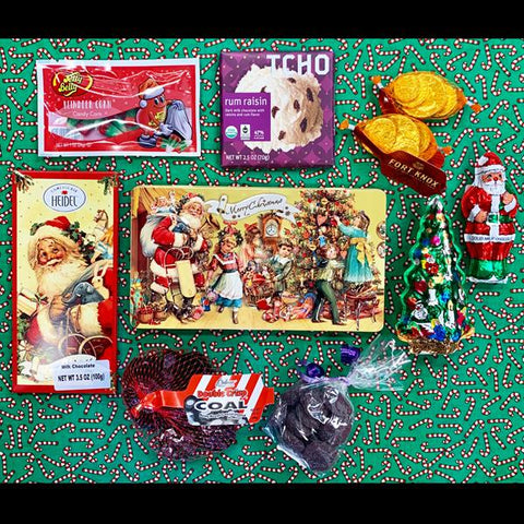 Classic Christmas Candy Bundle