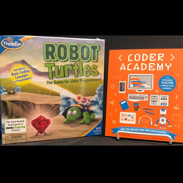 Coder Academy Bundle