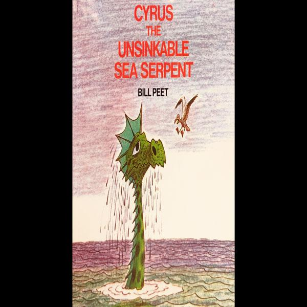 Cyrus The Unsinkable Sea Serpent