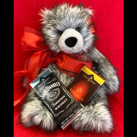 Deluxe Boozy Bear Bundle