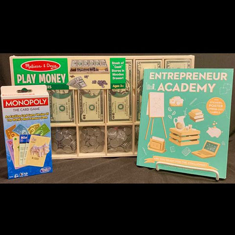 Entrepreneur Academy Bundle