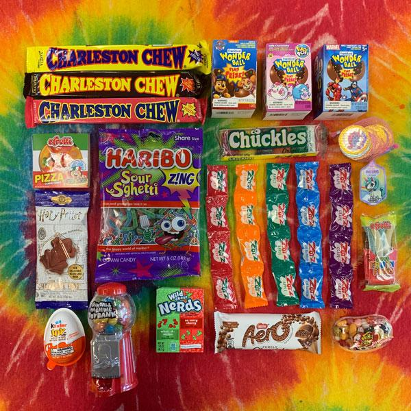 Kid Candy Assortment