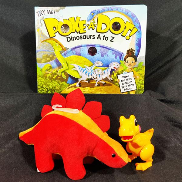 Dinostory Time Bundle