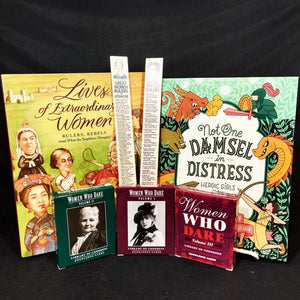 Women's History Bundle