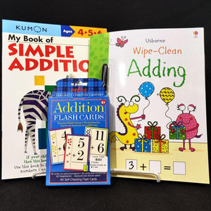 1st Grade Math Bundle