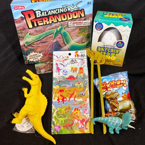 Dino Fun Bundle