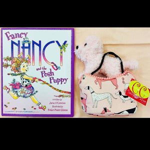 Fancy Nancy Posh Puppy Bundle