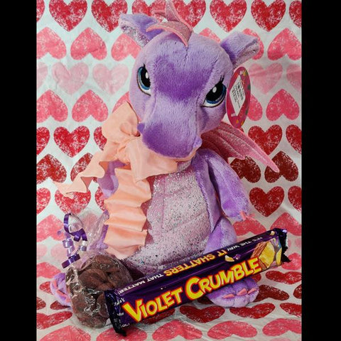 For The Love of Violet Valentines Bundle