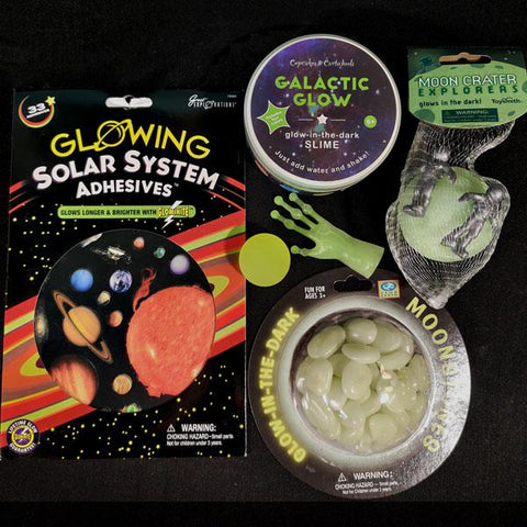 Glow Out Of This World Bundle