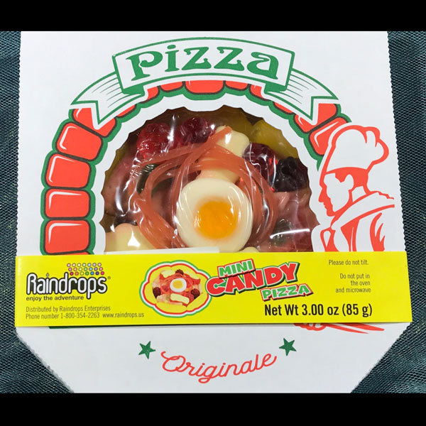 Gummy Candy Pizza (Small)
