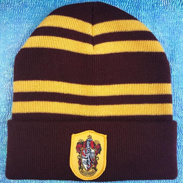 Harry Potter Gryffindor House Beanie