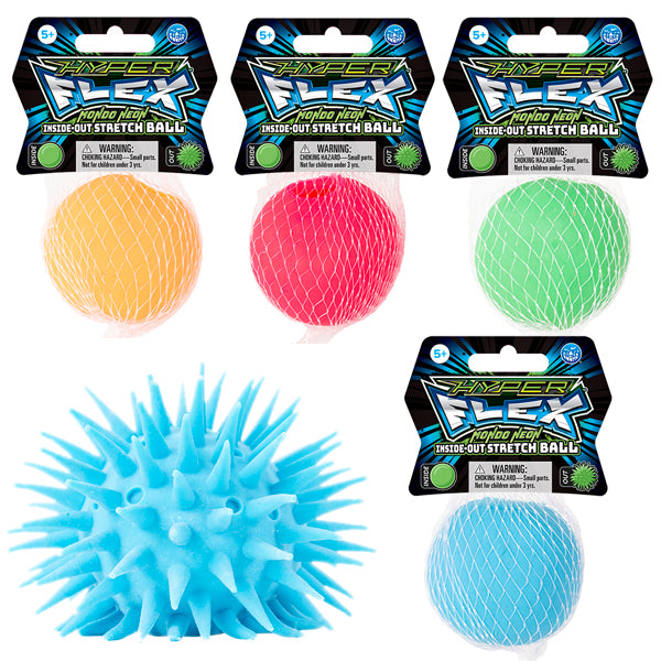 HyperFlex Inside-Out Stretch Ball (Medium)