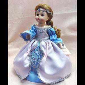International French Princesse Doll