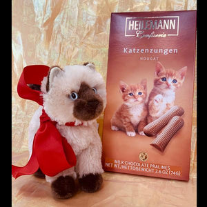 Kitten Kisses Milk Chocolate Pack