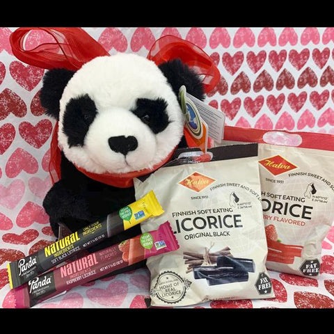 Licorice Lovers Valentines Bundle