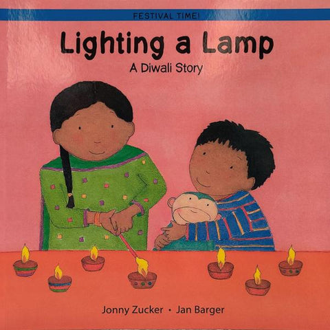 Lighting a Lamp: A Diwali Story